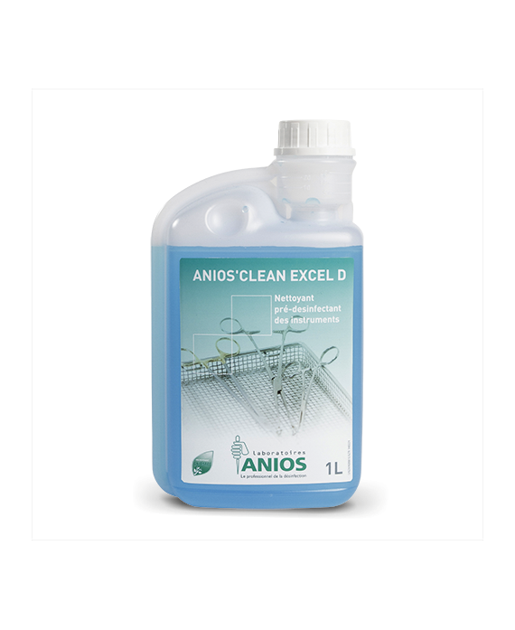 ANIOS'CLEAN EXCEL D 1 L