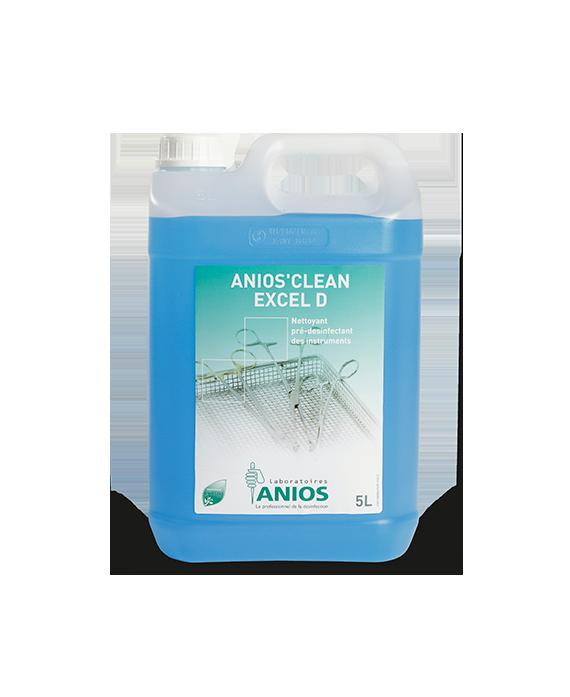 ANIOS'CLEAN EXCEL D 5 L
