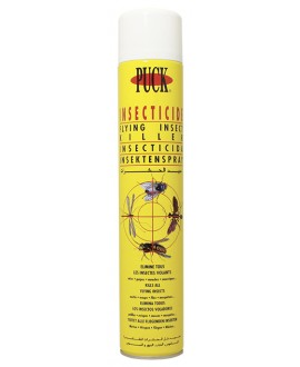 Insecticide contre insectes volants 750 ml PUCK
