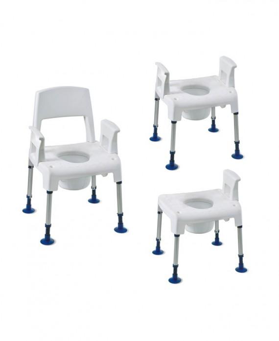 Chaise percée modulable PICO