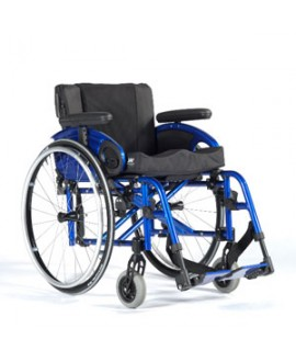 fauteuil roulant actif quickie easy 300