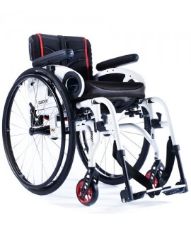 fauteuil roulant actif QUICKIE XENON² SA