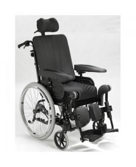 Fauteuil roulant manuel de confort REA AZALEA