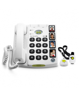 TELEPHONE DORO CARE SECURE PLUS