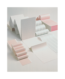 Papier ECG FCP2155/ FX7102/ FCP7101